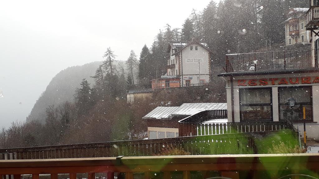 Come nevica!